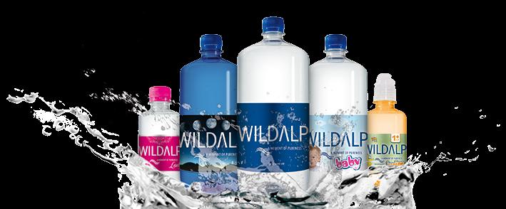 Wildalp Produktuebersicht